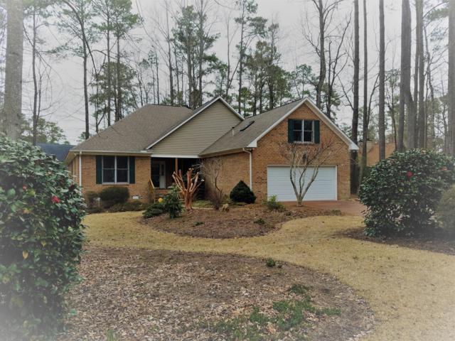 313 Potomac Drive, Chocowinity, NC 27817 (MLS #100152842) :: Courtney Carter Homes