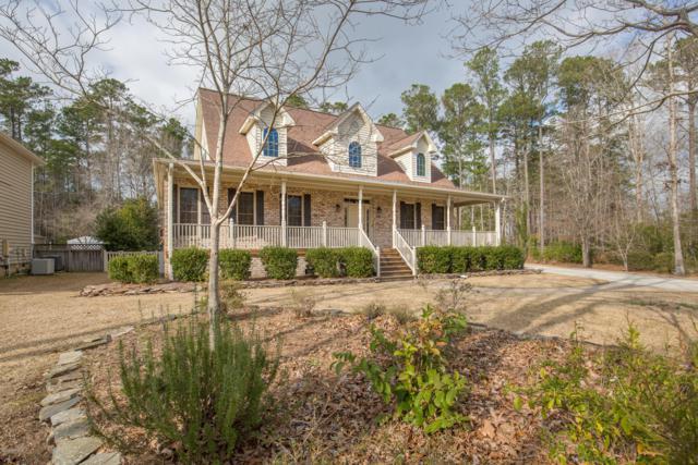 173 Aldersgate Road, Jacksonville, NC 28546 (MLS #100152891) :: Lynda Haraway Group Real Estate