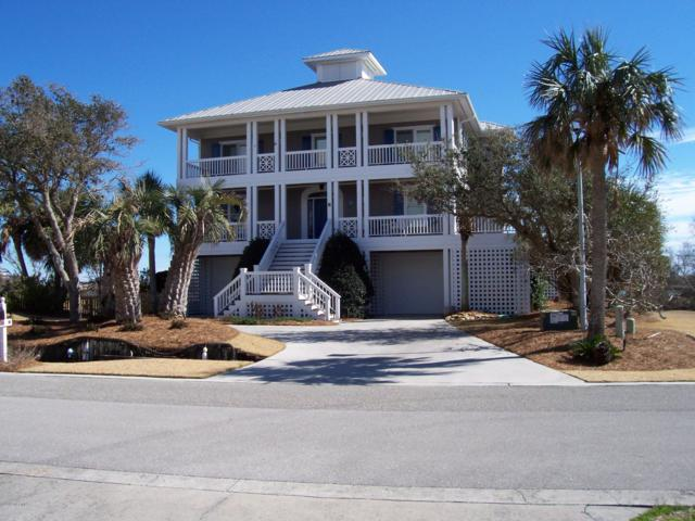 8 Osprey Drive, North Topsail Beach, NC 28460 (MLS #100152904) :: Courtney Carter Homes
