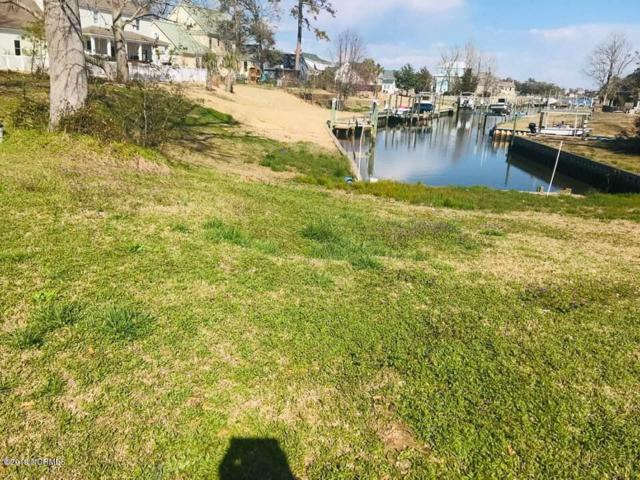 211 Yaupon Drive, Cape Carteret, NC 28584 (MLS #100152929) :: RE/MAX Essential