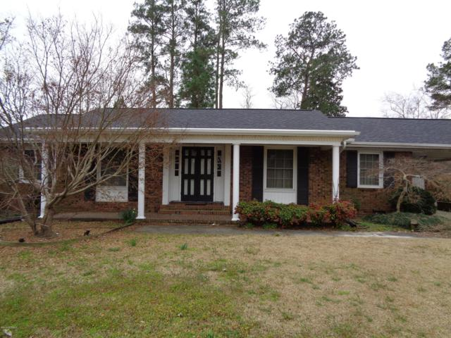 2814 Oakland Drive, Kinston, NC 28504 (MLS #100152951) :: Courtney Carter Homes