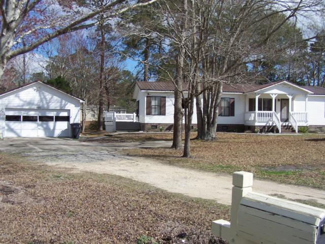 1660 White Duck Court SW, Supply, NC 28462 (MLS #100152953) :: Century 21 Sweyer & Associates