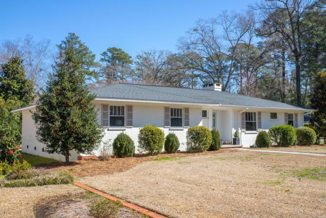 620 Bank Street, Washington, NC 27889 (MLS #100152993) :: Courtney Carter Homes
