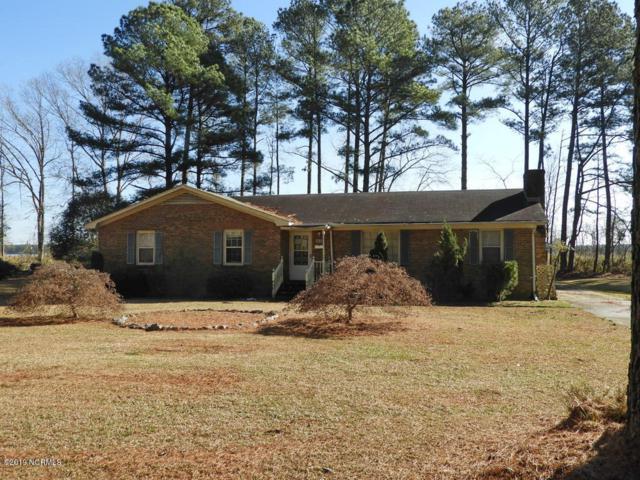 3535 Hagan Street, Farmville, NC 27828 (MLS #100153121) :: The Pistol Tingen Team- Berkshire Hathaway HomeServices Prime Properties