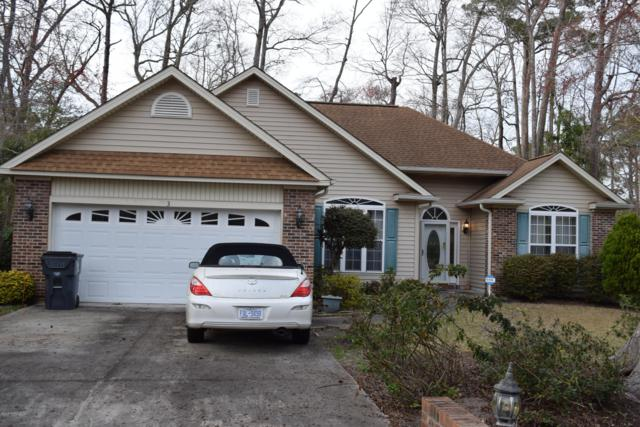 3 Sandpiper Court, Carolina Shores, NC 28467 (MLS #100153166) :: Courtney Carter Homes