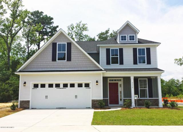 3306 Kellerton Place, Wilmington, NC 28409 (MLS #100153168) :: Century 21 Sweyer & Associates