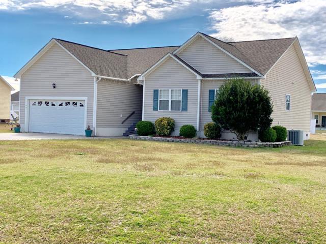 401 Moss Springs Drive, Swansboro, NC 28584 (MLS #100153178) :: Century 21 Sweyer & Associates