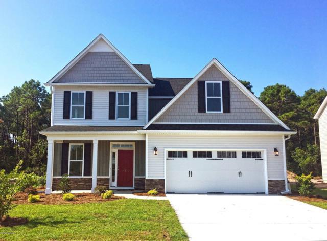 401 Lehigh Road, Wilmington, NC 28412 (MLS #100153202) :: Vance Young and Associates