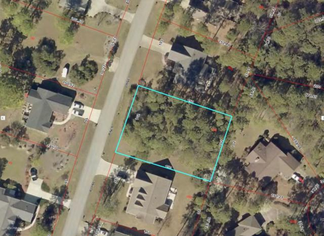 2014 Royal Pines Drive, New Bern, NC 28560 (MLS #100153276) :: Courtney Carter Homes