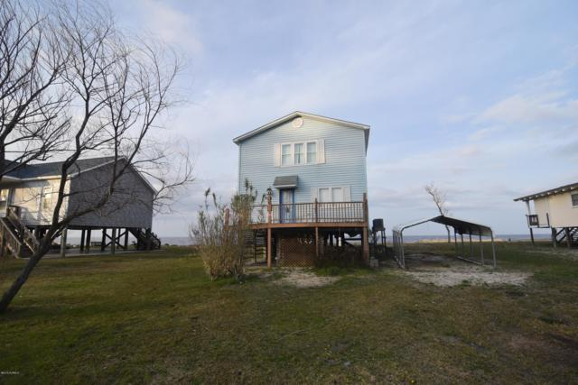 177 Pamlico Parkway, Beaufort, NC 28516 (MLS #100153310) :: Donna & Team New Bern