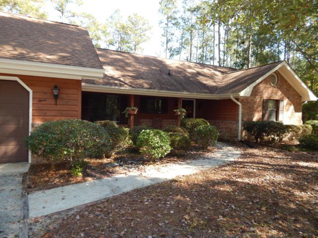 3 Myrtlewood Drive SW, Carolina Shores, NC 28467 (MLS #100153371) :: Courtney Carter Homes