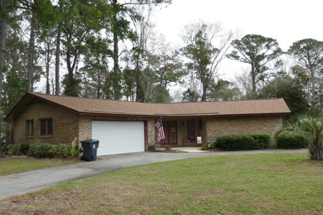 15 Brassie Drive, Carolina Shores, NC 28467 (MLS #100153389) :: Courtney Carter Homes