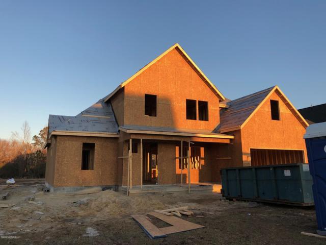 213 Bogue Carrier Court, Newport, NC 28570 (MLS #100153457) :: Courtney Carter Homes