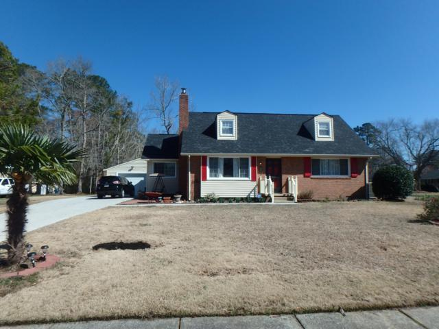 600 Decatur Road, Jacksonville, NC 28540 (MLS #100153527) :: Courtney Carter Homes
