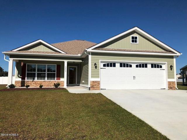 212 Asheberne Drive, Washington, NC 27889 (MLS #100153535) :: The Pistol Tingen Team- Berkshire Hathaway HomeServices Prime Properties