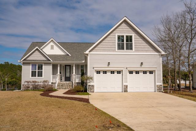 105 Argosy Drive, New Bern, NC 28562 (MLS #100153587) :: RE/MAX Essential