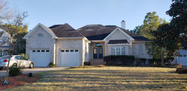 412 Bobby Jones Drive, Wilmington, NC 28412 (MLS #100153629) :: David Cummings Real Estate Team