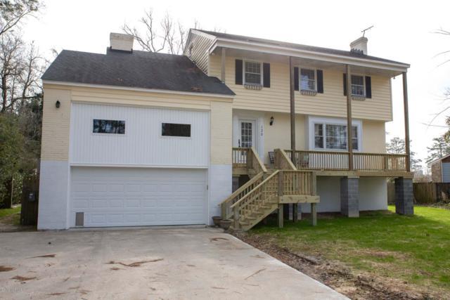 130 Spruce Street, Washington, NC 27889 (MLS #100153632) :: Courtney Carter Homes