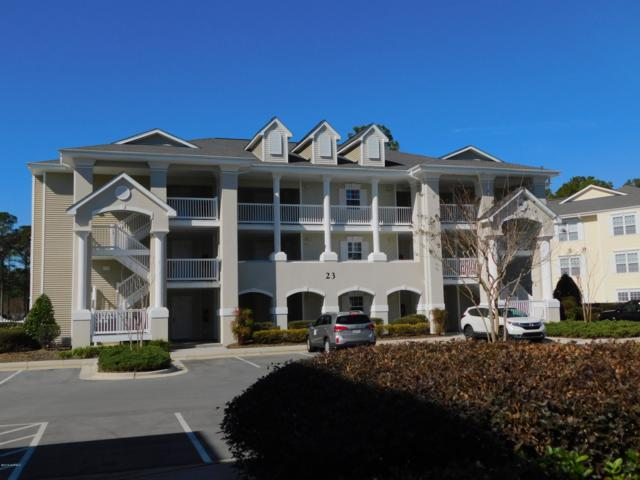 1215 N Middleton Drive NW #2304, Calabash, NC 28467 (MLS #100153665) :: Donna & Team New Bern