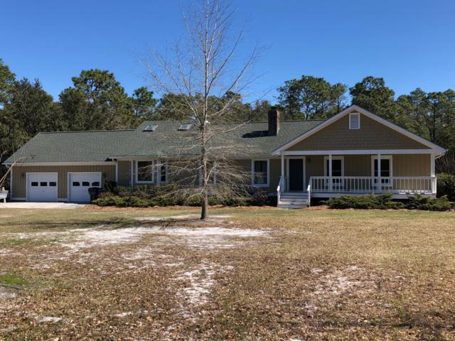 4086 George Ii Highway, Southport, NC 28461 (MLS #100153674) :: Coldwell Banker Sea Coast Advantage