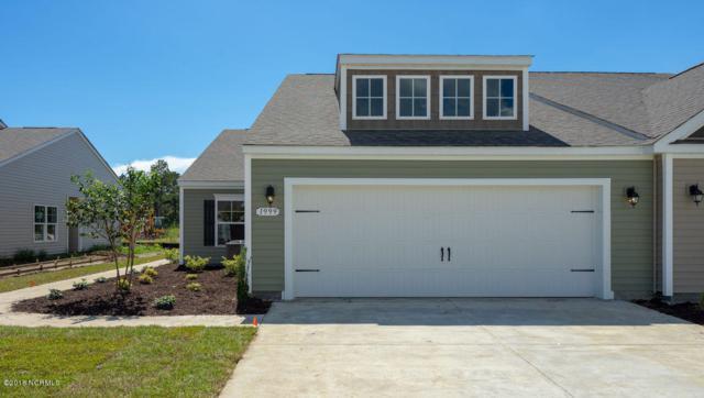 1905 Coleman Lake Drive 502B, Carolina Shores, NC 28467 (MLS #100153720) :: The Keith Beatty Team