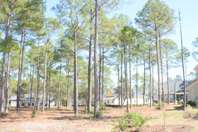 407 Planters Ridge Drive, Sunset Beach, NC 28468 (MLS #100153724) :: Donna & Team New Bern