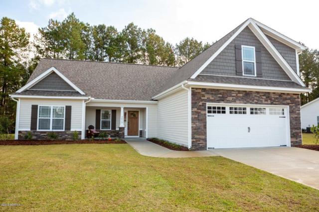436 Castleford Drive, Winterville, NC 28590 (MLS #100153755) :: The Pistol Tingen Team- Berkshire Hathaway HomeServices Prime Properties