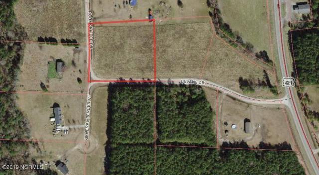 Lot 12a Robert E Lee Drive, Watha, NC 28478 (MLS #100153772) :: RE/MAX Elite Realty Group