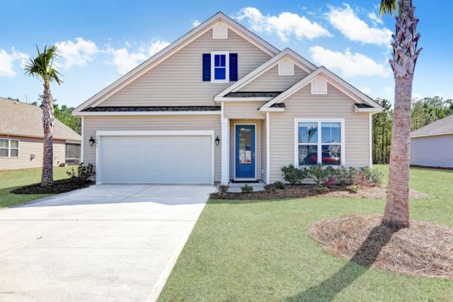1843 Bards Drive SE, Bolivia, NC 28422 (MLS #100153827) :: The Keith Beatty Team