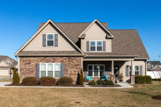 2112 Dahlonega Drive, Winterville, NC 28590 (MLS #100153864) :: Century 21 Sweyer & Associates