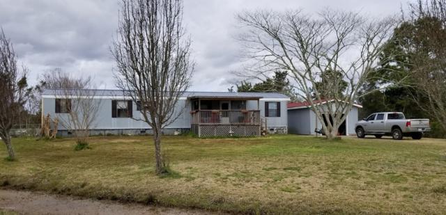 253 Summerplace Drive, Gloucester, NC 28528 (MLS #100153885) :: Century 21 Sweyer & Associates