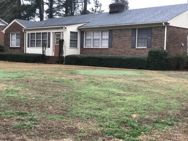 415 Pinecrest Drive W, Wilson, NC 27893 (MLS #100153891) :: Donna & Team New Bern