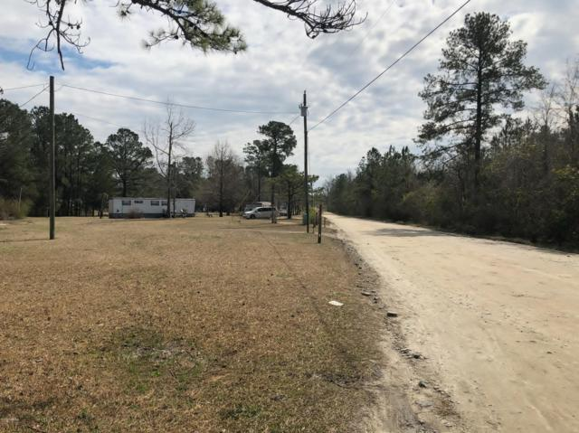 0 Blue Creek Road, Jacksonville, NC 28540 (MLS #100153892) :: Coldwell Banker Sea Coast Advantage