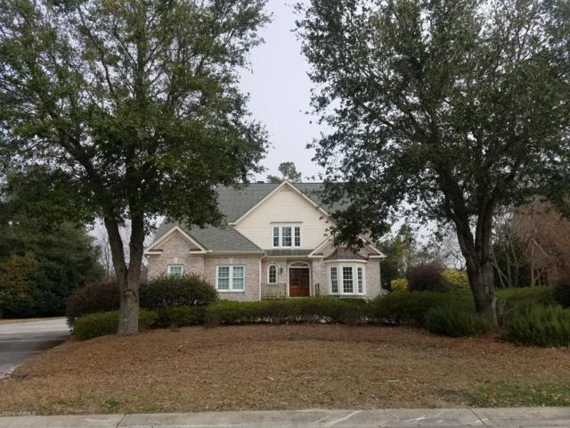 2103 Harborway Drive, Wilmington, NC 28405 (MLS #100153916) :: Courtney Carter Homes