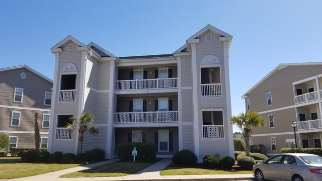 7503 Moorhen Lane SW #3, Sunset Beach, NC 28468 (MLS #100153931) :: The Bob Williams Team
