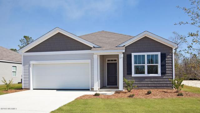 1724 Still Creek Drive Lot 7, Wilmington, NC 28411 (MLS #100153947) :: Century 21 Sweyer & Associates