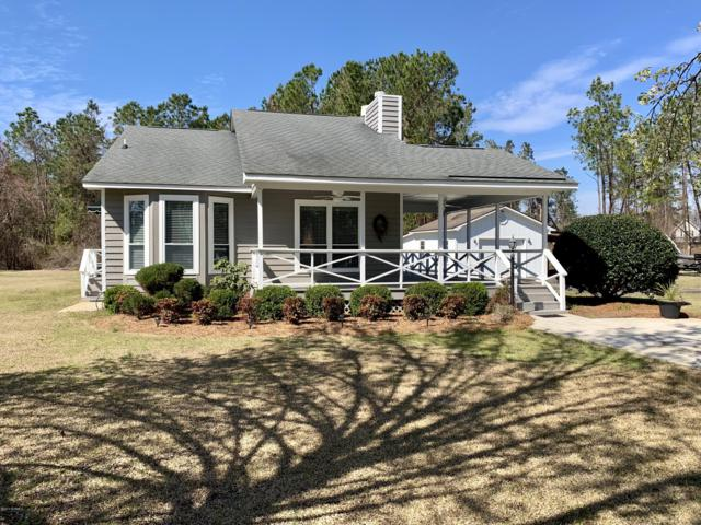 116 Turtle Cove Drive, Elizabethtown, NC 28337 (MLS #100153957) :: RE/MAX Essential