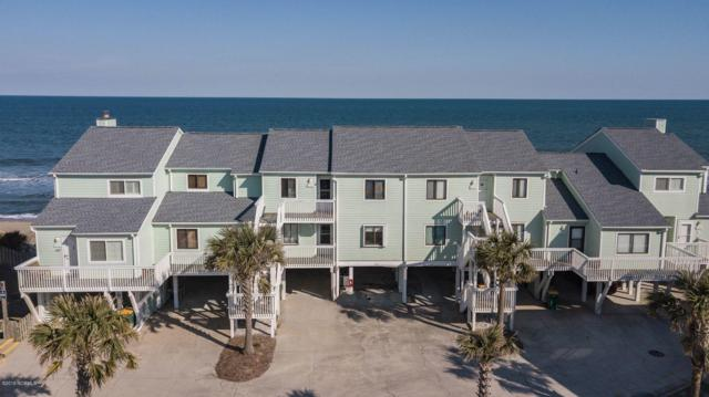 1504 Sand Dollar Court, Kure Beach, NC 28449 (MLS #100153965) :: The Keith Beatty Team