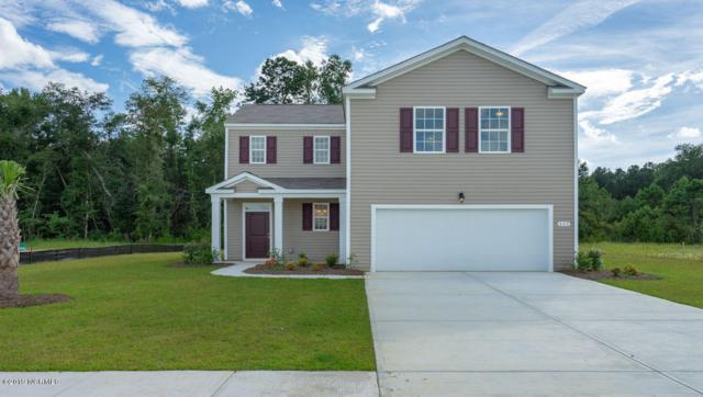 1719 Still Creek Drive Lot 31, Wilmington, NC 28411 (MLS #100153966) :: The Keith Beatty Team