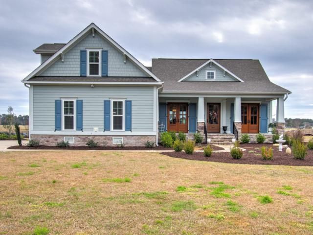 395 Canoe Court, Calabash, NC 28467 (MLS #100153976) :: Donna & Team New Bern