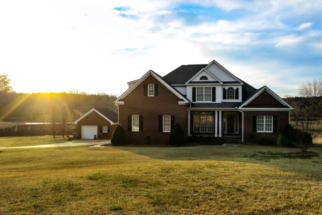6196 Golden Pond Road, Elm City, NC 27822 (MLS #100153988) :: The Keith Beatty Team