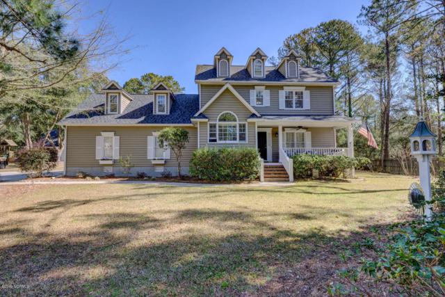 6204 Red Cedar Road, Wilmington, NC 28411 (MLS #100153997) :: Century 21 Sweyer & Associates