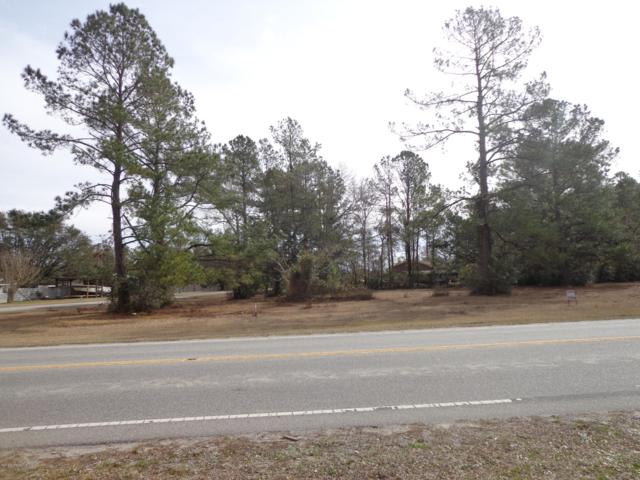 622 Nc Hwy 50, Holly Ridge, NC 28445 (MLS #100153998) :: Stancill Realty Group