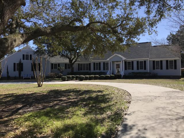 2330 Waverly Drive, Wilmington, NC 28403 (MLS #100154000) :: RE/MAX Essential