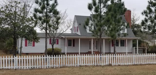 18527 Nc Hwy 32 N, Roper, NC 27970 (MLS #100154013) :: Century 21 Sweyer & Associates