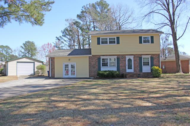 404 Oakwood Avenue, Jacksonville, NC 28546 (MLS #100154029) :: Courtney Carter Homes