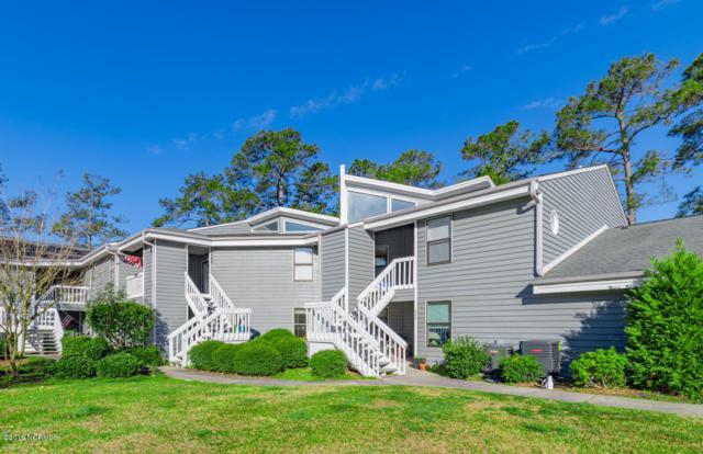 724 Azalea Drive #443, Hampstead, NC 28443 (MLS #100154030) :: Vance Young and Associates