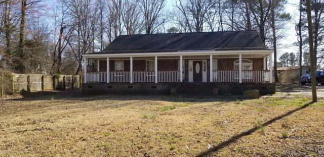 2593 W Castalia Road, Nashville, NC 27856 (MLS #100154032) :: Lynda Haraway Group Real Estate