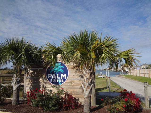 602 W Ft Macon Road #109, Atlantic Beach, NC 28512 (MLS #100154035) :: Donna & Team New Bern