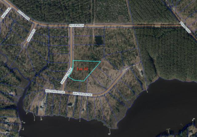 131 Shady Creek Road, Oriental, NC 28571 (MLS #100154044) :: Coldwell Banker Sea Coast Advantage